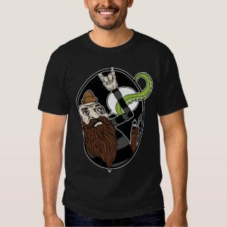 Demon Monster Tails Shirt