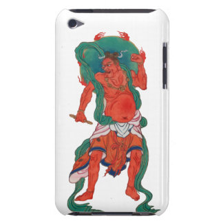 Demon Of Hindustan iPod Touch Case-Mate Case