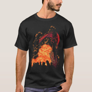 Demon Palindrome T-Shirt