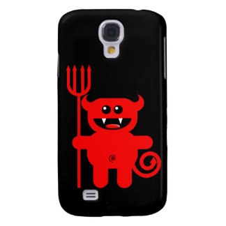 DEMON SAMSUNG GALAXY S4 COVERS