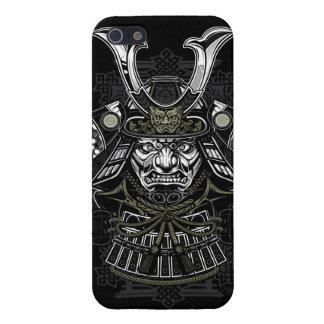 Demon Samurai iPhone 5 Case