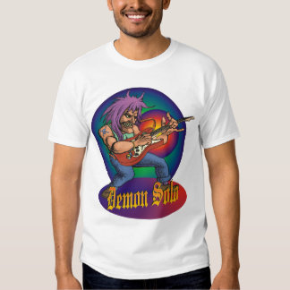 Demon Solo Tee Shirts