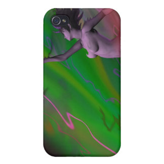 demon song iPhone 4/4S cases