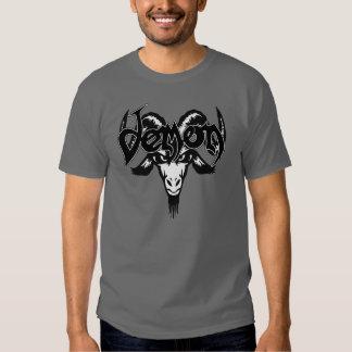 demon tee shirts