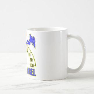 Demon vs Angel Girls Coffee Mug