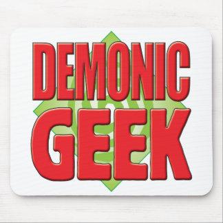 Demonic Geek v2 Mouse Mat