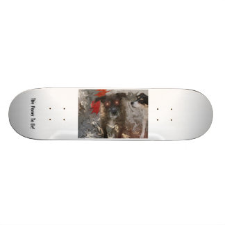 Demonic Jack skateboard! Skateboards