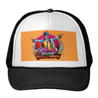 Demonic Snake  Hat