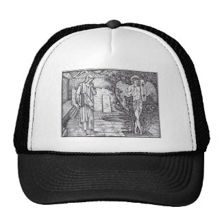 DEMONS AND ANGELS CAP