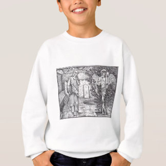 DEMONS AND ANGELS SWEATSHIRT