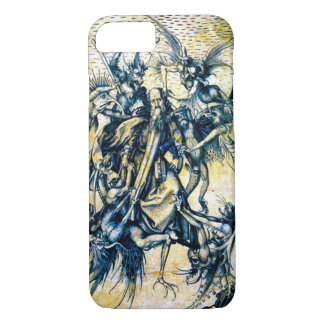 Demons Attack iPhone 7 Case