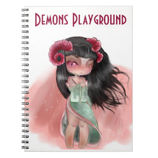 Demons Playground Notebooks