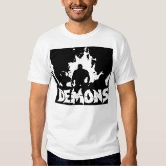 Demons Tee Shirts