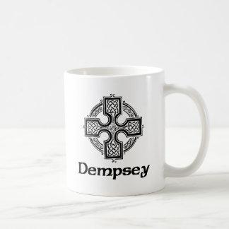 Dempsey Celtic Cross Mugs