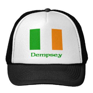 Dempsey Irish Flag Cap