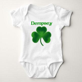 Dempsey Shamrock Shirt