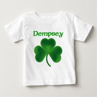 Dempsey Shamrock Tshirts