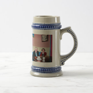 Den and Maggie Coffee Mug