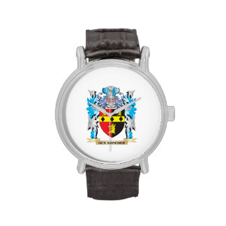 Den-Broeder Coat of Arms - Family Crest Watches
