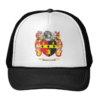 Den Broeder Coat of Arms Trucker Hat