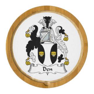 Den Family Crest