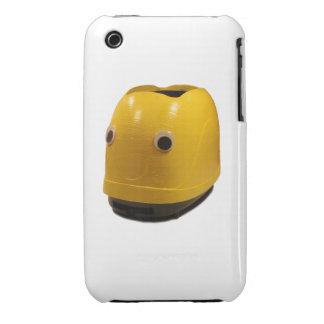 Den Gule Toaster iPhone 3 Case-Mate Case