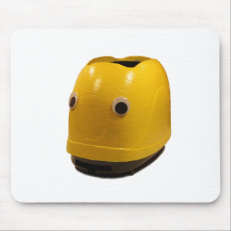 Den Gule Toaster Mousepads