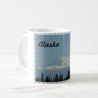 Denali Alaska Mug
