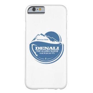 Denali (Extreme Climb) Barely There iPhone 6 Case