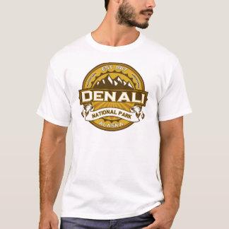 Denali Goldenrod T-Shirt