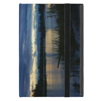 Denali Midnight Sunset Cover For iPad Mini