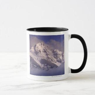 Denali mountain range, Alaska Mug
