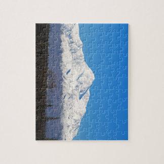 Denali mountains7 jigsaw puzzle