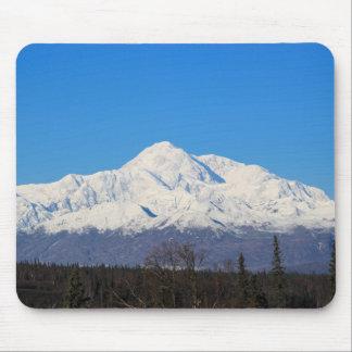 Denali mountains7 mouse pad