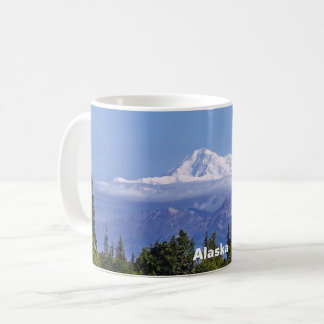 Denali (Mt. McKinley) Coffee Mug