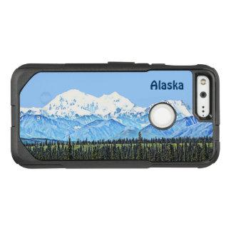 Denali (Mt. McKinley) OtterBox Commuter Google Pixel Case