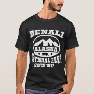 DENALI NATIONAL PARK ALASKA SINCE 1917 T-Shirt