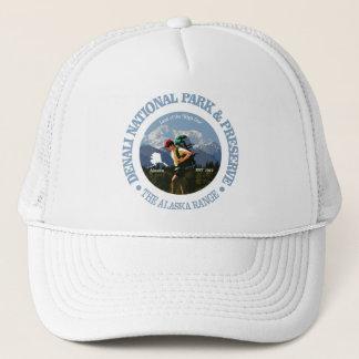 Denali National Park (Hiker C) Trucker Hat