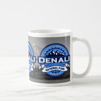 Denali National Park Logo Coffee Mug