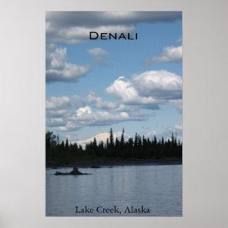 Denali Poster