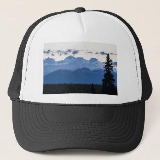 Denali:  The High One Trucker Hat