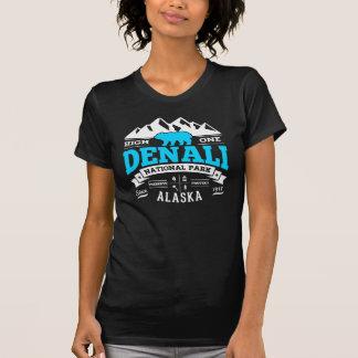 Denali Vintage Mint T-Shirt