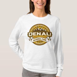 Denalit Natl Park Goldenrod T-Shirt