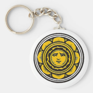 Denari keychain
