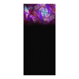 Dendrites Rack Card Design