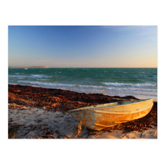 Denham - Western Australia Postcard