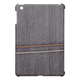 Denim for my iPad Cover For The iPad Mini
