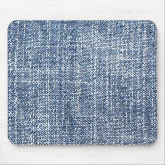 Denim Mousepad
