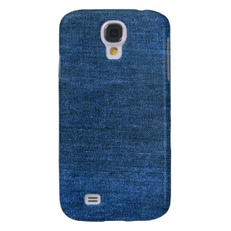 Denim Samsung Galaxy S4 Cover