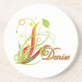 Denise Beverage Coasters